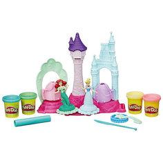 """Игровой набор """"Замок принцесс"""", Play-Doh Hasbro"""