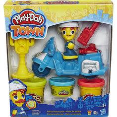 """Игровой набор """"Транспортные средства"""", Play-Doh Город, в ассорт. Hasbro"""