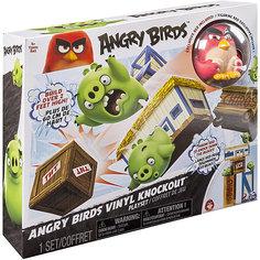 """Игровой набор """"Взрывная птичка"""""""", Angry Birds Spin Master"""