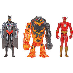 """Игровой набор """"Бэтмен и Флеш"""", 30 см Mattel"""