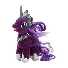 "Мягкая игрушка ""Принцесса Луна"", 18 см, со звуком, My little Pony, МУЛЬТИ-ПУЛЬТИ"