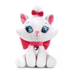 """Мягкая игрушка """"Кошка Мэри"""", со звуком, Disney, МУЛЬТИ-ПУЛЬТИ"""