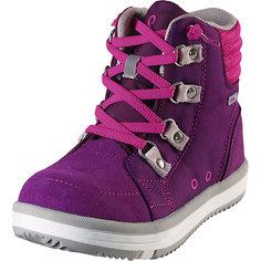 Ботинки Wetter для девочки Reimatec® Reima