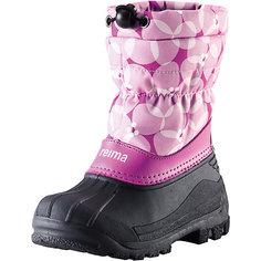 Ботинки Nefar  Reima для девочки