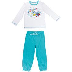 Комплект: футболка и штаны для мальчика PlayToday