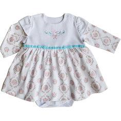 Боди - платье  для девочки Soni kids