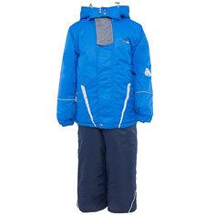 Комплект: куртка и полукомбинезон для мальчика Артель