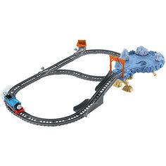 """Игровой набор """"Опасный путь"""", Томас и его друзья Mattel"""
