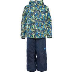 Комплект: куртка и полукомбинезон для мальчика Salve by Gusti