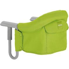 Подвесной стульчик для кормления FAST, Inglesina, лайм
