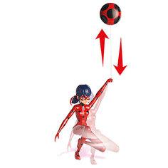 """Фигурка Леди Баг в красном, 19 см, """"Леди Баг и Супер-Кот"""" Bandai"""