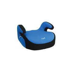 Автокресло-бустер, 22-36 кг., SIGER, синий