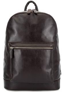 Вместительный кожаный рюкзак Picard