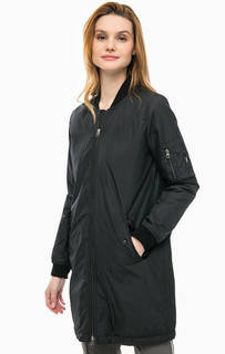 Удлиненная куртка бомбер Cinque