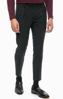Базовые зауженные брюки Cinque