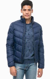 Короткая демисезонная куртка Tommy Jeans
