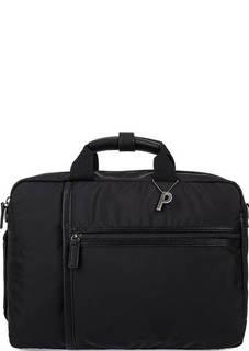 Текстильная сумка-рюкзак Picard