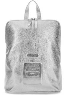 Кожаная сумка-рюкзак с одним отделом Io Pelle