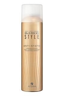 Полирующий спрей с антистатическим эффектом Bamboo Style Anti-Static Translucent Dry Conditioning Finishing Spray, 170 ml Alterna