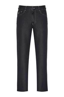 Темно-серые джинсы Canali