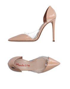 Туфли Manila Grace