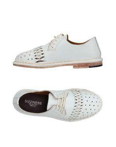 Обувь на шнурках Dizziness