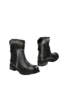 Полусапоги и высокие ботинки GEI GEI