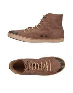 Высокие кеды и кроссовки Smiths American