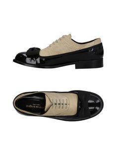 Обувь на шнурках Comme DES GarÇons