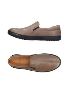 Низкие кеды и кроссовки Fabi