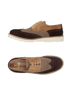 Обувь на шнурках 1° Genito