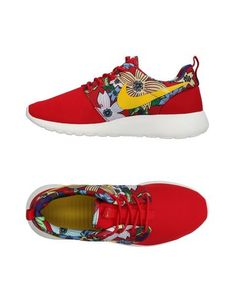 Купить женские кроссовки и кеды с цветочным принтом Nike в интернет ... c7bc000ddd5ef