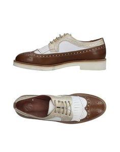 Обувь на шнурках Monnalisa