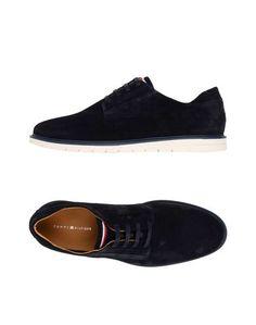 Обувь на шнурках Tommy Hilfiger