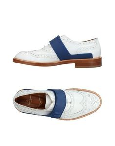Обувь на шнурках Louis Leeman