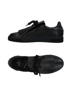 Низкие кеды и кроссовки Louis Leeman