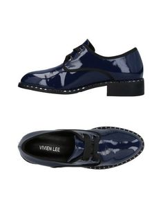 Обувь на шнурках Vivien LEE