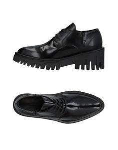 Обувь на шнурках Cinzia Araia
