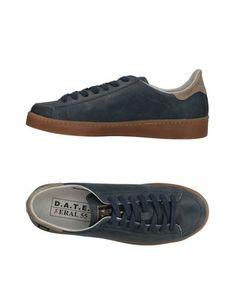 Низкие кеды и кроссовки D.A.T.E. X Eral 55