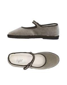 Домашние туфли Staffell
