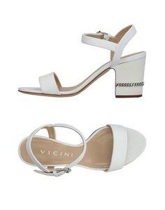 Сандалии Vicini