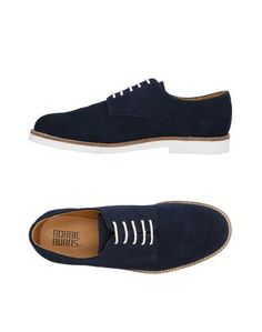 Обувь на шнурках Bobbie Burns