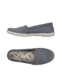 Низкие кеды и кроссовки Victoria