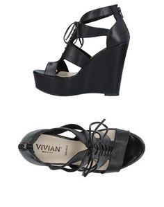 Сандалии Vivian