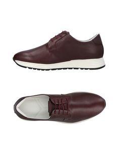 Высокие кеды и кроссовки Armani Collezioni