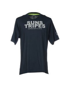 Футболка Sunstripes