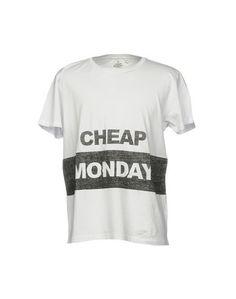 Футболка Cheap Monday