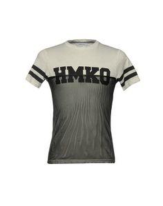 Футболка Hamaki Ho