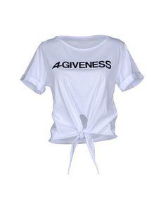 Футболка 4 Giveness