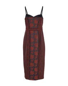 Платье длиной 3/4 Cinq À Sept